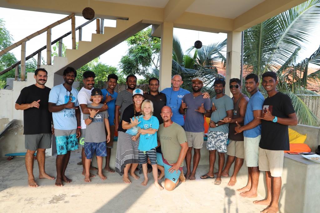 East Sri Lanka Workshop