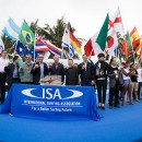 Thumbnail Record-breaking edition of ISA World Longboard Surfing Championship Inaugurated in Wanning, China