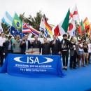 Thumbnail Edición de Récord Inaugura el ISA World Longboard Surfing Championship 2018 en Wanning, China
