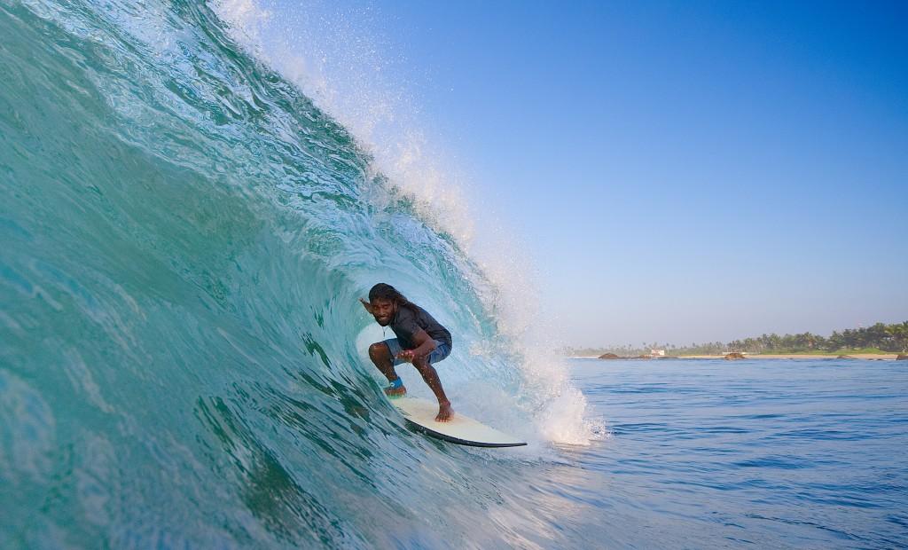 Surfer Shaggy