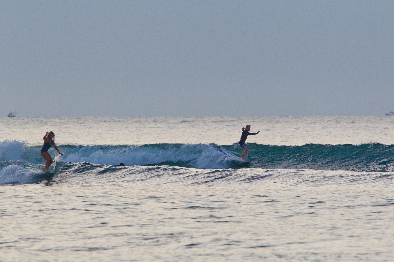 2018 ISA World Longboard Surfing Championship Sets Athlete ...