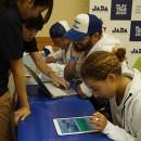 Thumbnail Primer Acercamiento entre la ISA y la JADA Fue un Éxito, Fomentando la Integridad en el Deporte hacia Tokio 2020