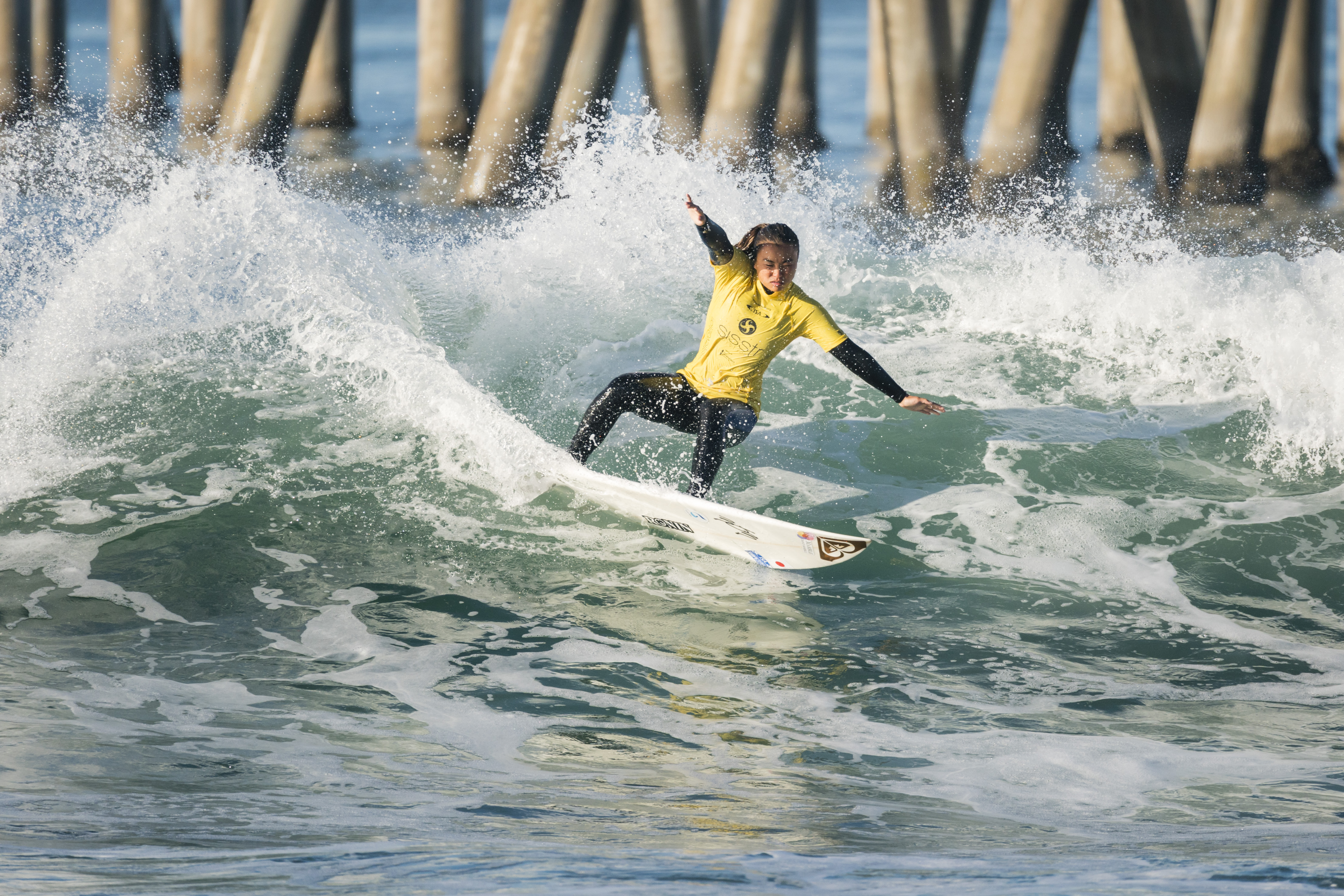 120986e798 Japan Narrowly Claims Pole Position Atop Rankings with Eyes on Historic  First Juniors Team Title at VISSLA ISA Juniors