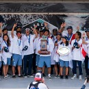 Thumbnail Team Japan Makes History, Wins First Junior Team Gold at 2018 VISSLA ISA World Junior Surfing Championship