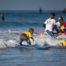 Thumbnail ISA Adaptive Surfing Clinic Fosters Future Generation of the Sport