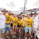 Thumbnail Aussies Claim Gold Medals in ISA Aloha Cup Team Relay Event