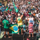 Thumbnail Surfing the Olympic Wave: ISA President Fernando Aguerre on a Successful ISA World Surfing Games