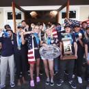 Thumbnail USA Reclaims Team Gold at 2019 VISSLA ISA World Juniors