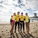 Thumbnail Team USA Defends Aloha Cup Gold in Dramatic Fashion at VISSLA ISA World Juniors