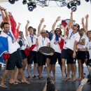 Thumbnail France Rides Dual SUP Surfing Golds to Historic Team World Title