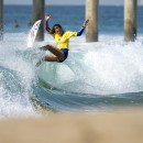 Thumbnail International Surfing Association Celebrates Decision to Include Surfing at Dakar 2022 Youth Olympic Games